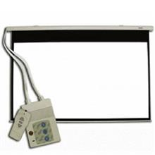 Reflecta Electrical Ceiling Projector Screen 450 * 600